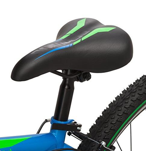 """Schwinn High Timber Mountain Bike 18"""" Blue"""