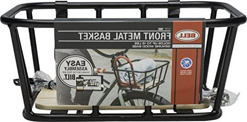 Bell Tote 900 Front Handlebar Metal with