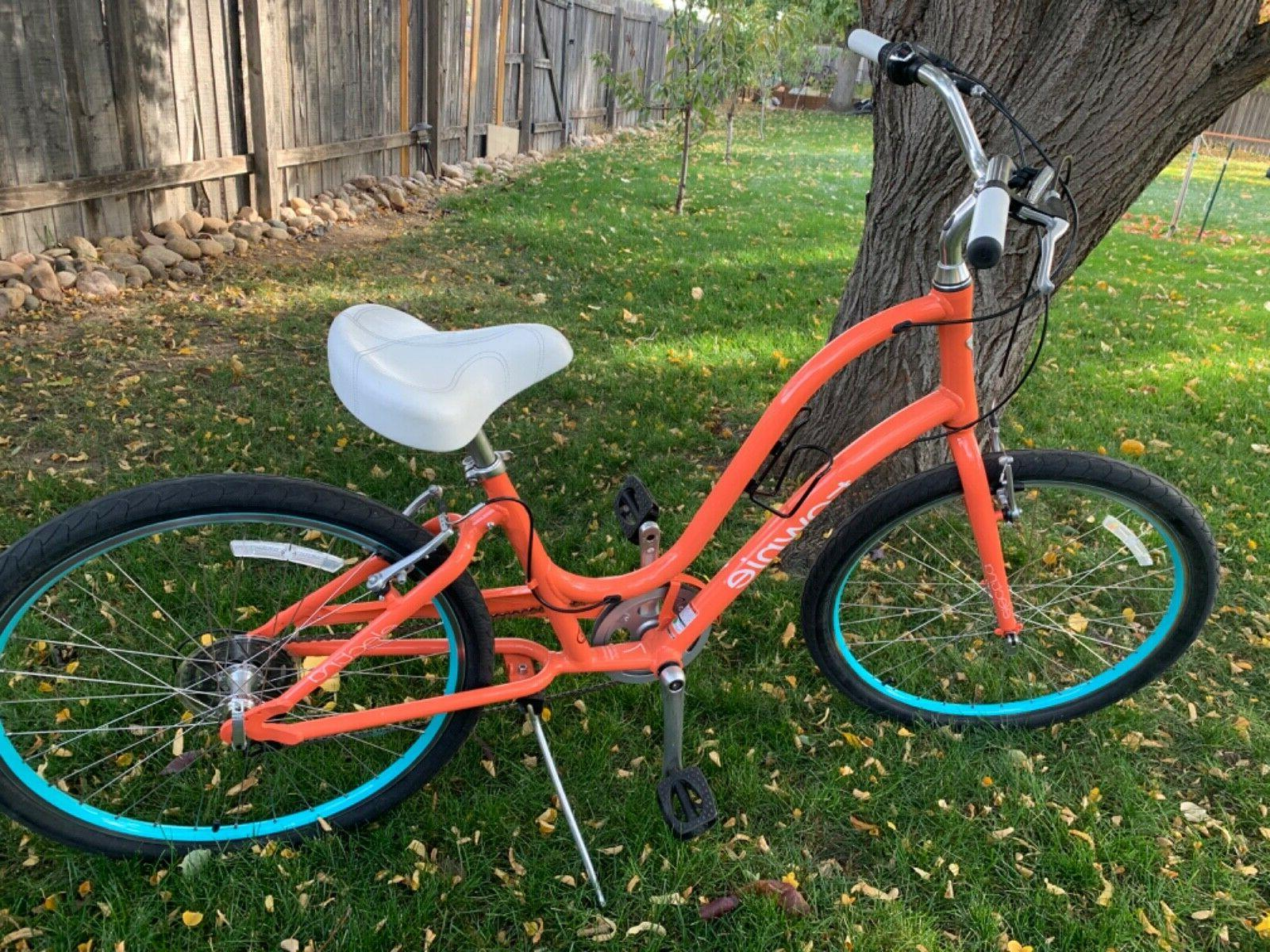 """Electra townie 26"""" tires"""