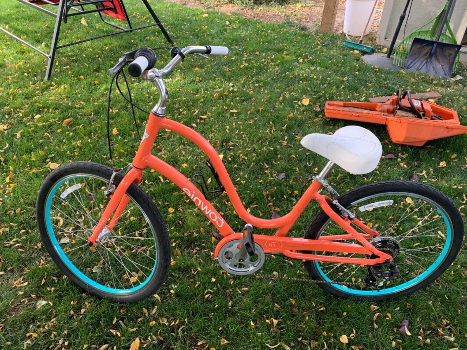 """Electra townie 7i 26"""" tires"""