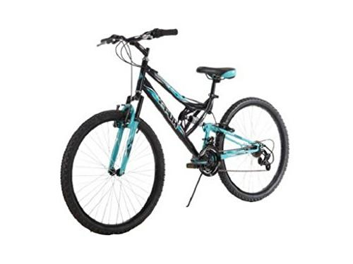trail runner mountain bike dual