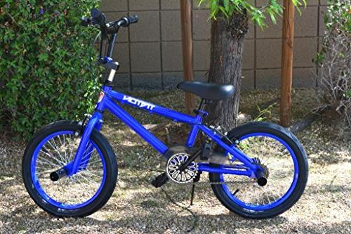 Colby Cruisers BMX Style Bicycle