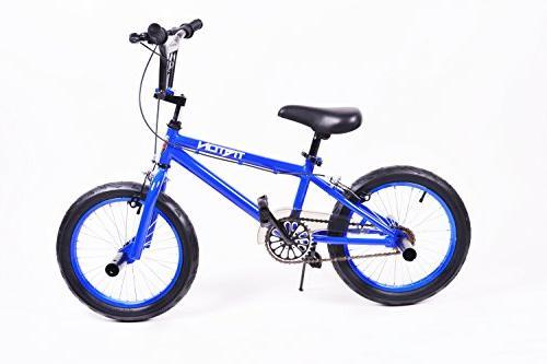 triton bmx bicycle