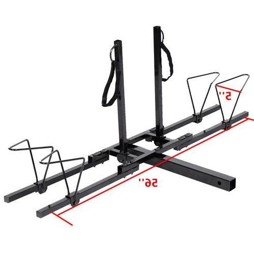upright 2 mountain rack hitch