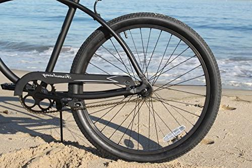 Firmstrong Urban Single Speed Beach Bicycle,