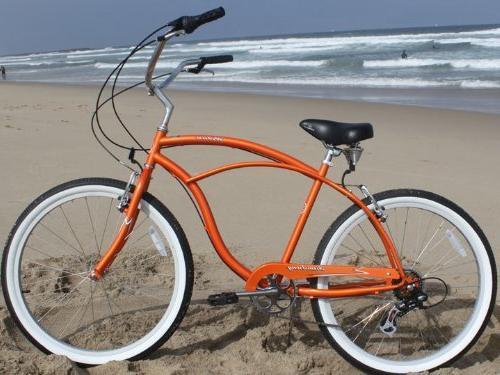 Beachbikes 7 Cruiser Bike