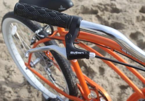Beachbikes Urban Man 7 Speed Bike