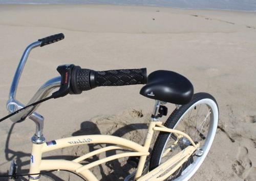 """Beachbikes Girl's 24"""" Cruiser Bike"""