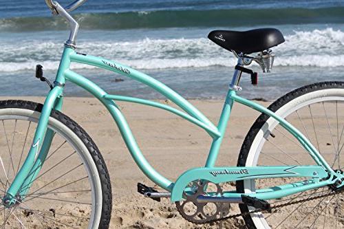 Firmstrong Urban Speed, - Women's Cruiser Bike