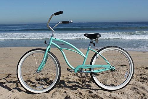 Firmstrong Urban Women's Cruiser Bike