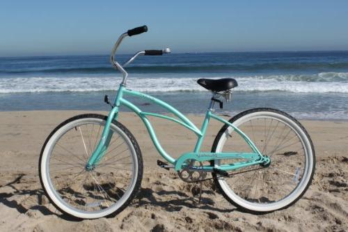 Firmstrong Urban Lady Single 24-Inch, Mint