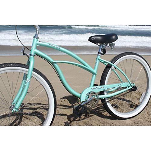 Firmstrong Speed Beach 26-Inch, Green