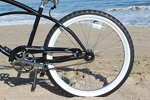 "Firmstrong 24"" Single Men's Bike"