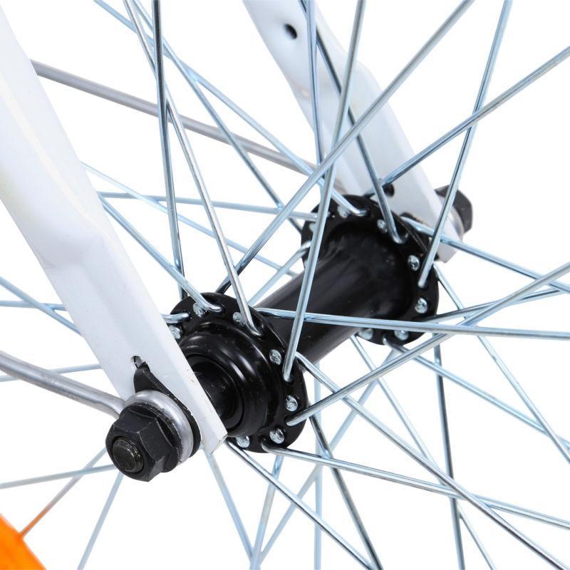 "24"" inch Adult 3-Wheel 7 Speed Bicycle Trike Cruiser"