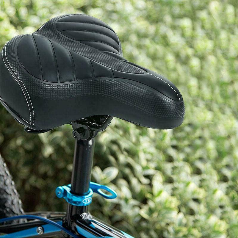 Comfort Wide Big Bike Cruiser