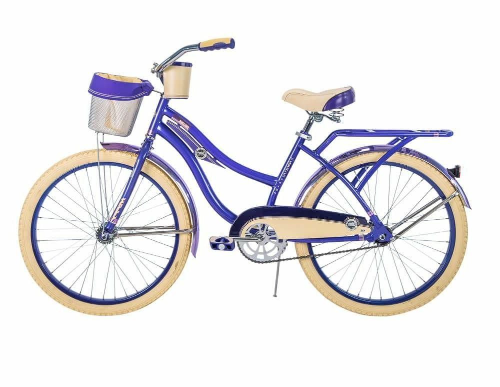 Huffy Cruiser Bike 24 NEW