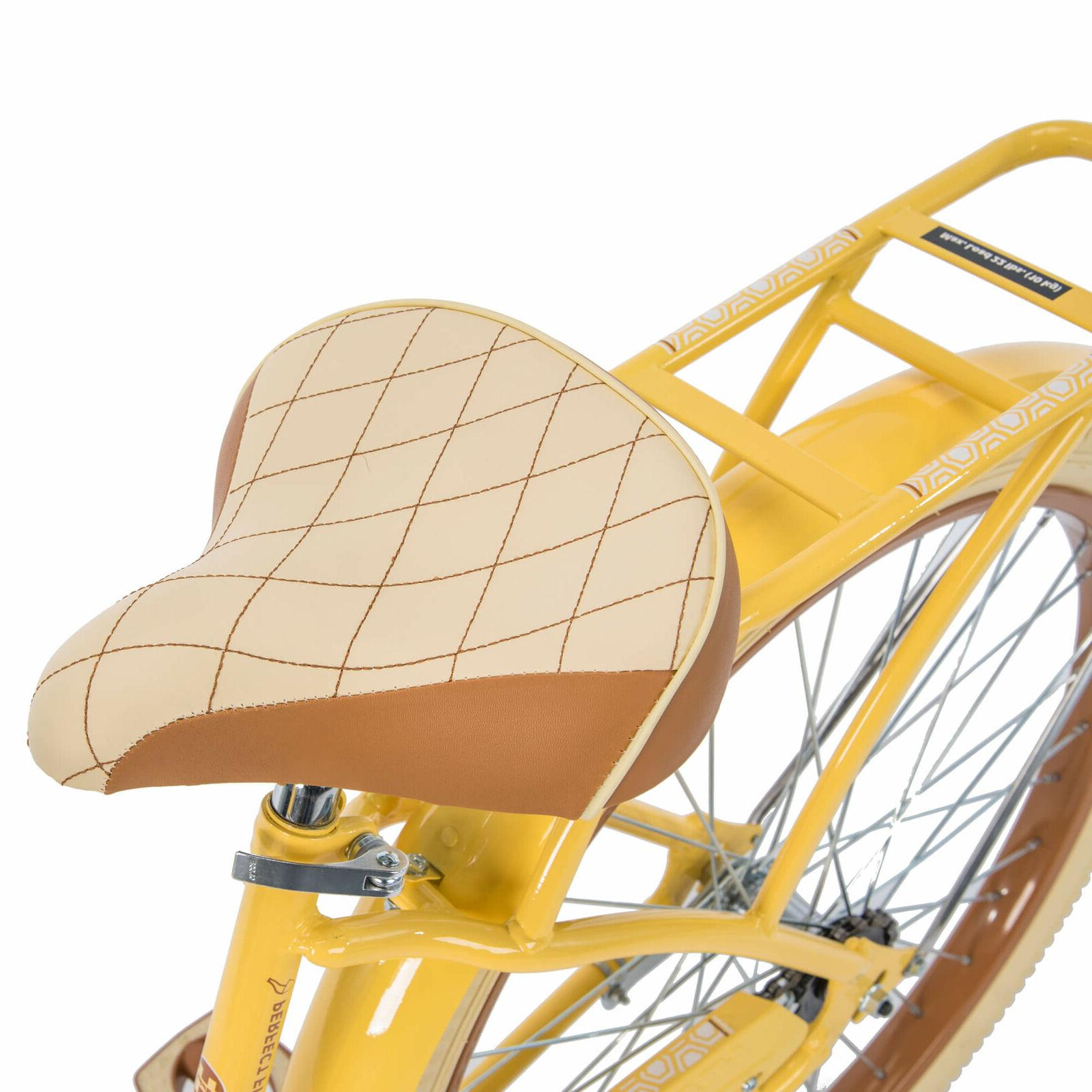Huffy,Women's Lusso with Perfect Fit