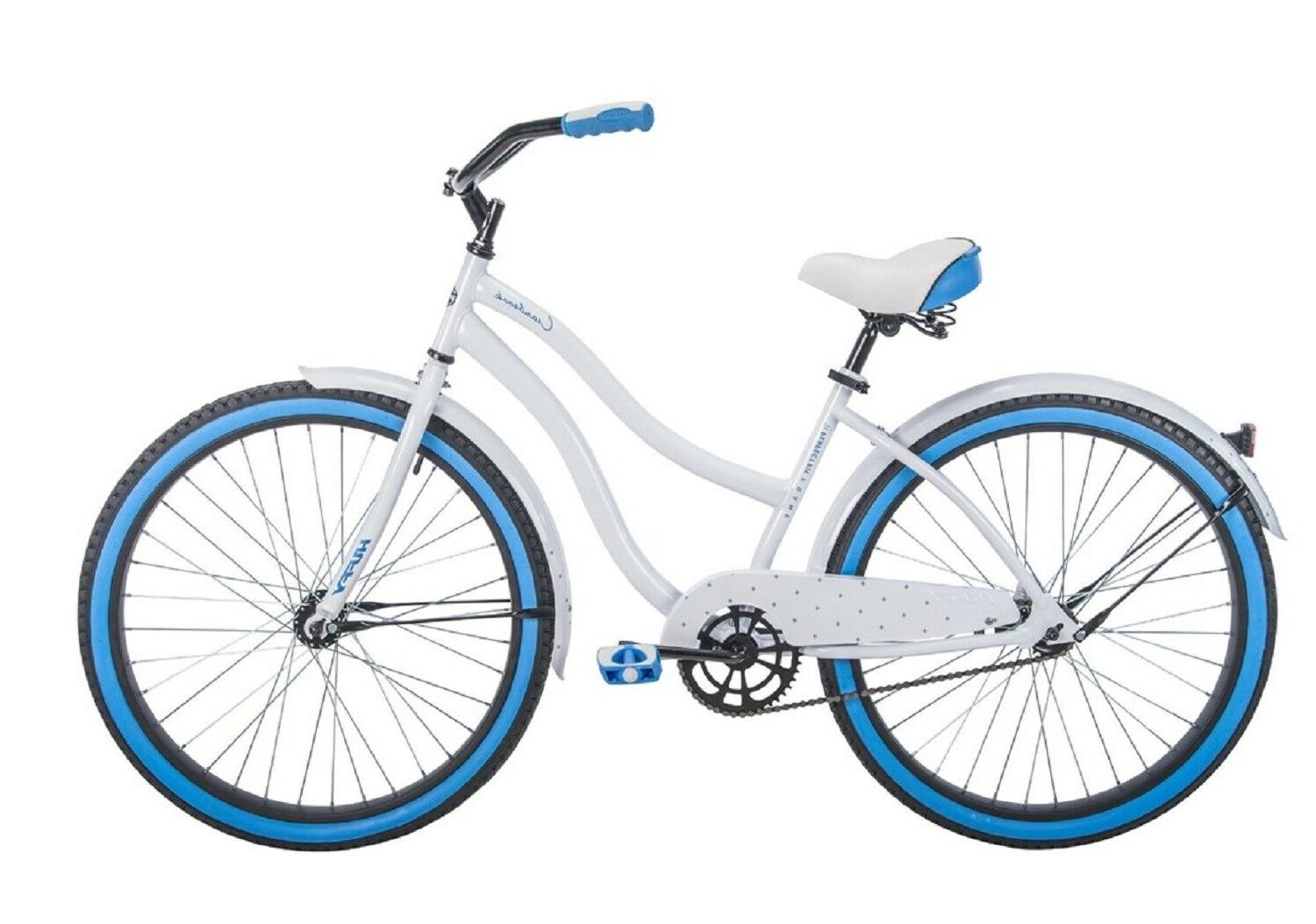 Cruiser Bike Women Bikes For Teens Girls 26 Inch Bicycle Spo
