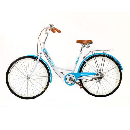 Womens Commuter Speed Bike