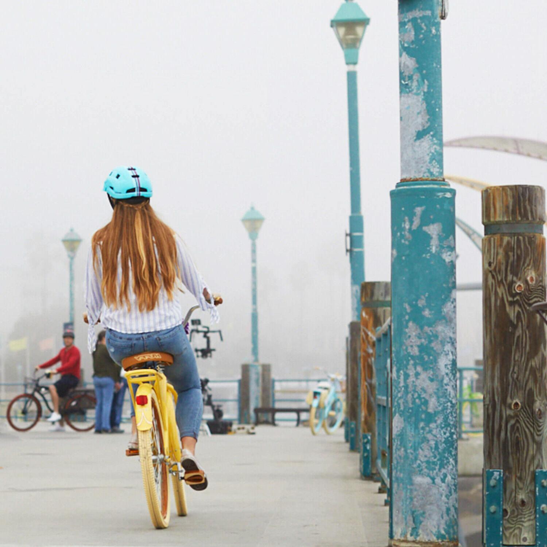Womens Vintage Bicycle Ladies Road