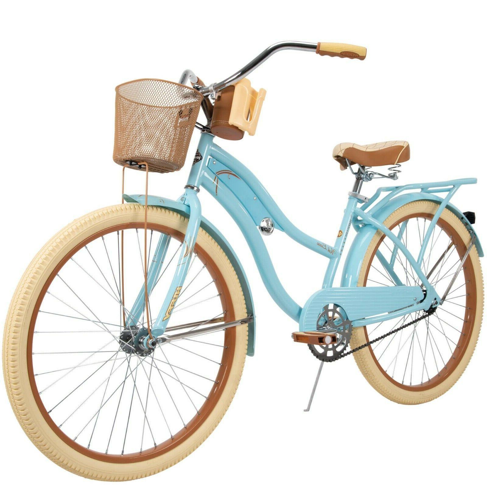 Womens Cruiser Vintage Bicycle Ladies