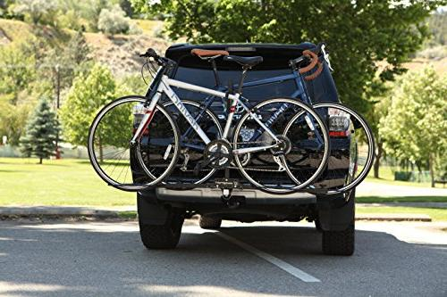Swagman Cross-Country Hitch Mount