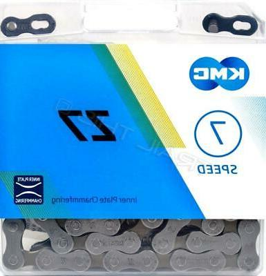 z50 5 6 7 speed bike chain