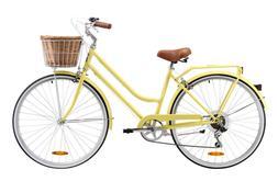 Reid Ladies Classic 7 Speed  42cm 700c Beach Cruiser Bicycle