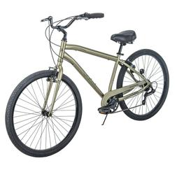 Ladies Comfort Bike 27 Inch Womens Bicycle Perfect Fit Frame