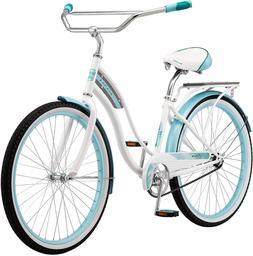 Kulana Lakona Youth/Adult Beach Cruiser Bike, 20-26-Inch Whe