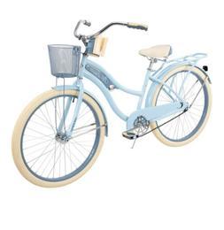"LOCAL PICKUP Huffy 26"" Nel Lusso Women's Cruiser Bike Li"