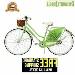 "Huffy main street Womens Lady bike Seville 28"" 700C Cruiser"