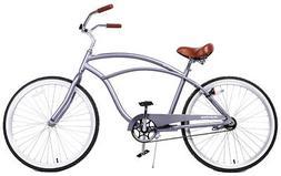 Fito Marina Alloy 1-speed, Matte gray, Aluminum Light Weight