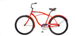 Kulana Men's Bicycle Makana 26' Inch Vintage Beach Cruiser B