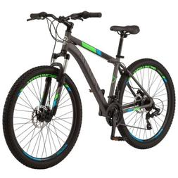 "Men's Schwinn 27.5"" Mountain Pass Bike, 21 Speeds {Ready Mad"