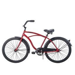 "Mens 26"" Huffy Cranbrook Cruiser Bike BRAND NEW"