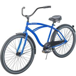 "Mens 26"" Huffy Cranbrook Cruiser- BRAND NEW, ** SHIPS TODAY*"