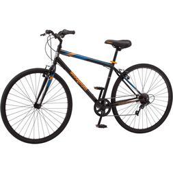 Mens Mountain Bike Comfort Road Beach Cruiser Bicycle Steel