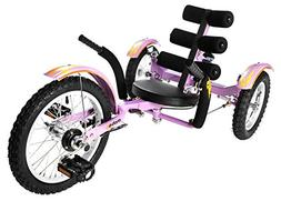 Mobo Mobito Cruiser Bike