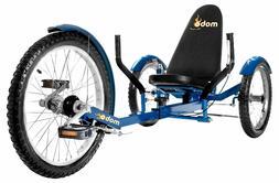 Mobo Triton Pro: Ultimate Three Wheeled Cruiser