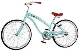 Fito Modena II Alloy 1-speed Women Aluminum Light Weight Bea