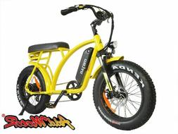 Addmotor MOTAN M-60 Electric Bicycle Bike 48V 500W 10.4AH 20