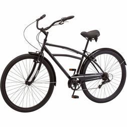 Mens Mountain Bike Beach Cruiser Comfort Road Bicycle 29 Inc