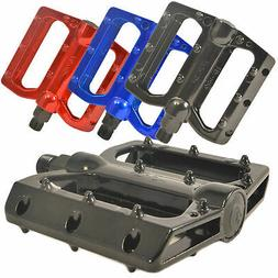 mtb bmx platform bike pedals big foot