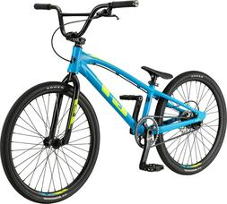 "NEW 2019 GT SPEED SERIES 24"" Cruiser BMX RACING BIKE COMPLET"
