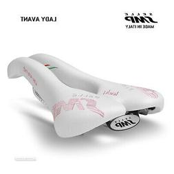 NEW 2020 Selle SMP LADY AVANT Saddle SMP4BIKE Pro Womens : W