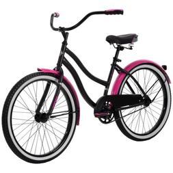 *NEW* Huffy 24 inch Cranbrook Girls Cruiser Bike For Women-
