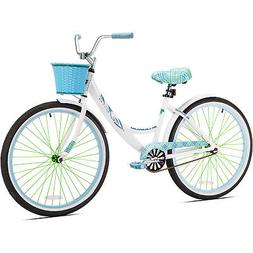"NEW 26"" KENT LA JOLLA CRUISER Women's Bike Beach Cruiser Bic"