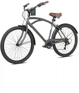 new 26 men s bayside beach cruiser