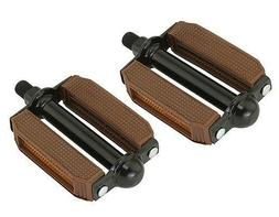 new 507 pvc bicycle block pedals 9